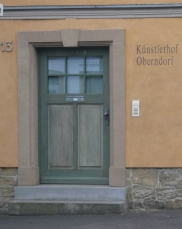 Künstlerhof Oberndorf
