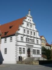 Museum altes Gymnasium