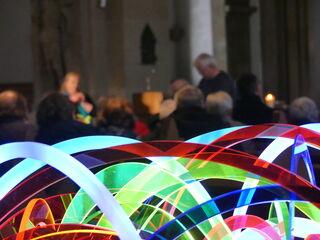 Miniaturbild: Kunst und Kirche