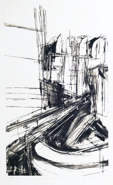 Miniaturbild: Robert Reiter. Landschaftslust